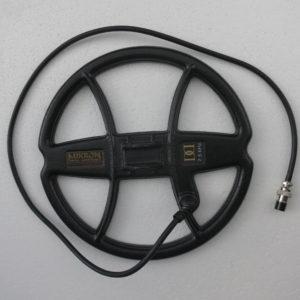 Suchspule für NRG 150 27cm 7,5 kHz DD mit Spulenschutz