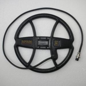 Suchspule für NRG 150 – 27cm 14kHz mit Spulenschutz