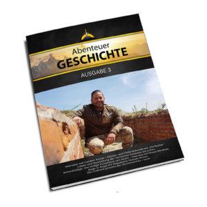 Abenteuer Geschichte Ausgabe 3