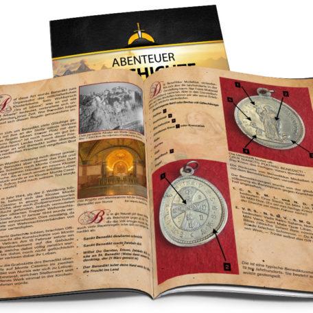 Abenteuer Geschichte Magazin 2