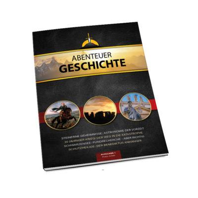 Abenteuer Geschichte Ausgabe 1