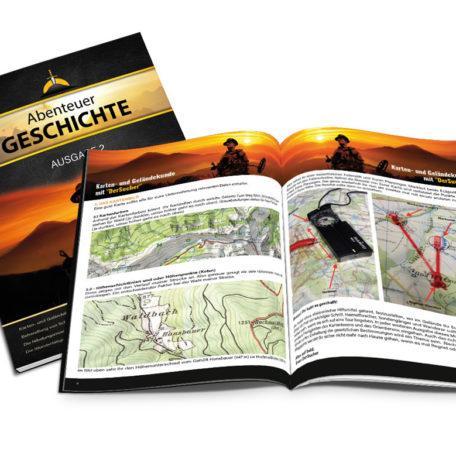 Abenteuer Geschichte Magazin 2 - 2