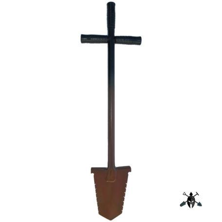 Exorzist Spaten