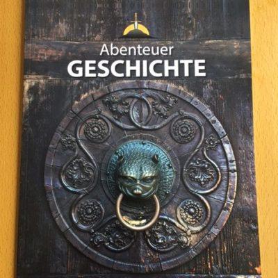 Abenteuer Geschichte Ausgabe 7