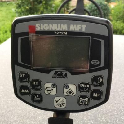 AKA Signum MFT (gebraucht/neuwertig)