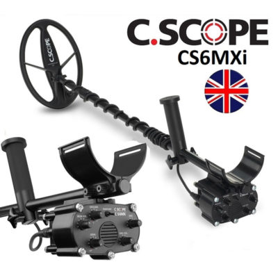C.scope CS6MXi